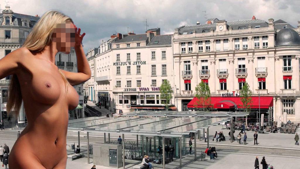 Trouver une plan cul sur Angers : les sites de rencontres coquine sont la meilleure alternative