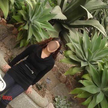 femme asiatique Angers