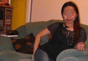 femme asiatique Cholet